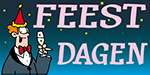cartoons feestdagen